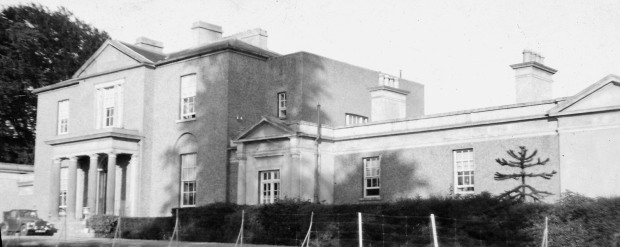 Carrowroe House, Roscommon