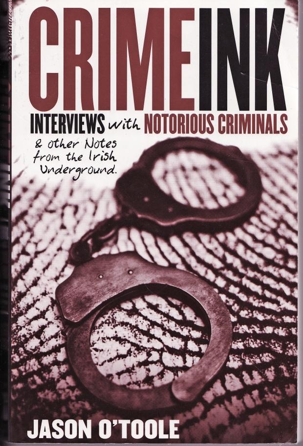 CRIMEINK