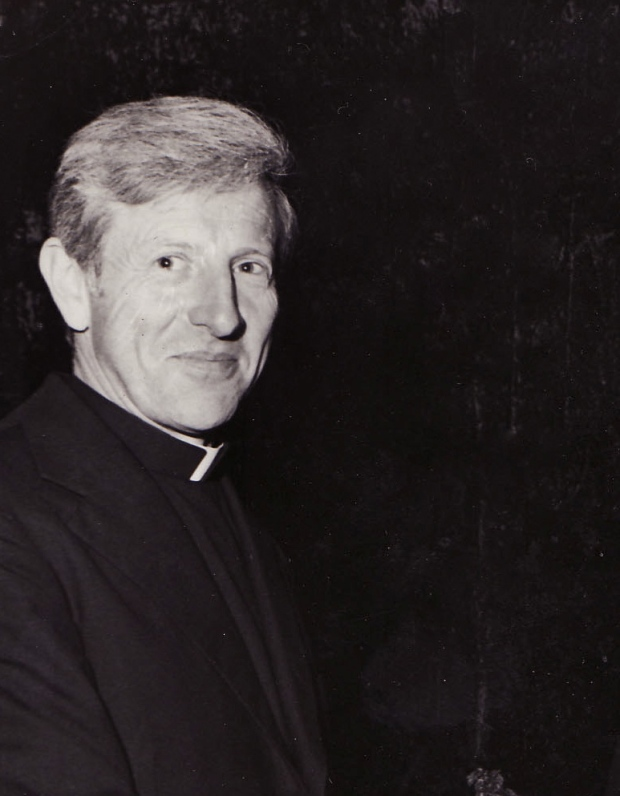 Fr. Niall Molloy