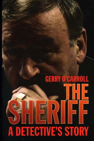Gerry O' Carroll