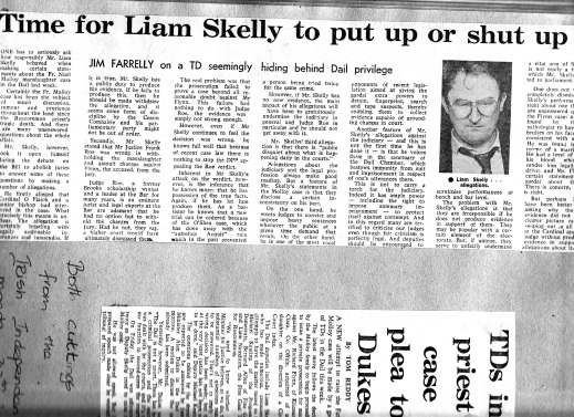 Liam Skelly