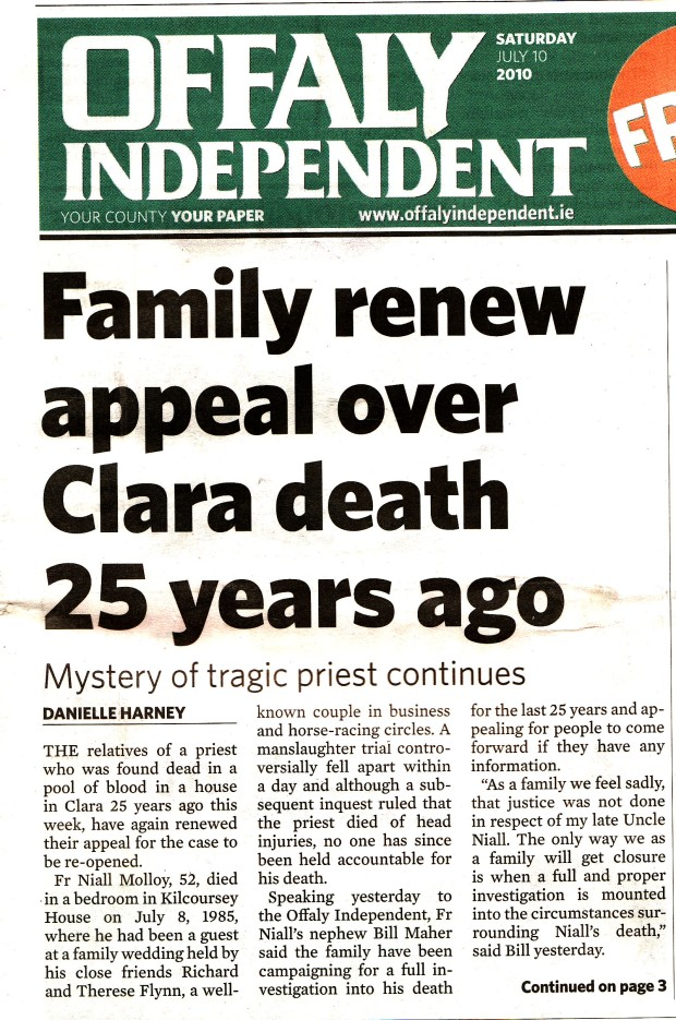 Offaly Independent