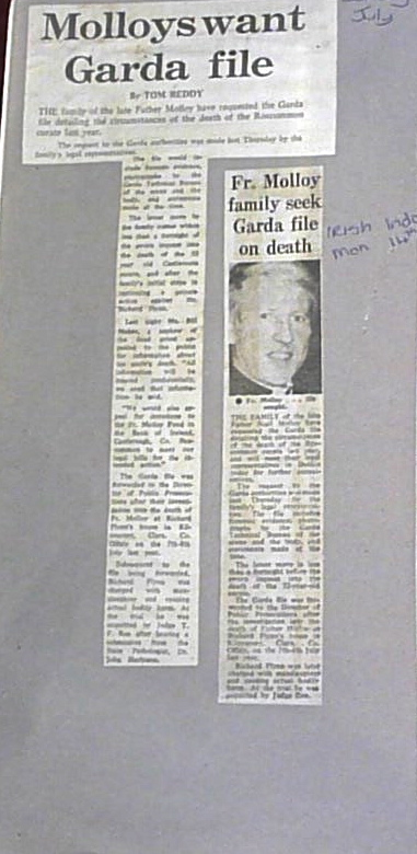 Independent Newspapers July '86
