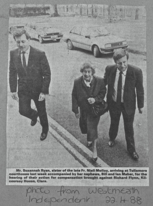 Westmeath Independent 22 / 4 / 1988