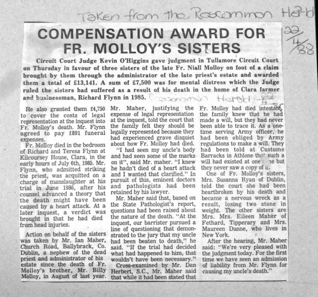 Roscommon Herald 22 / 4 /1988
