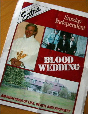 Sunday Independent Extra copy