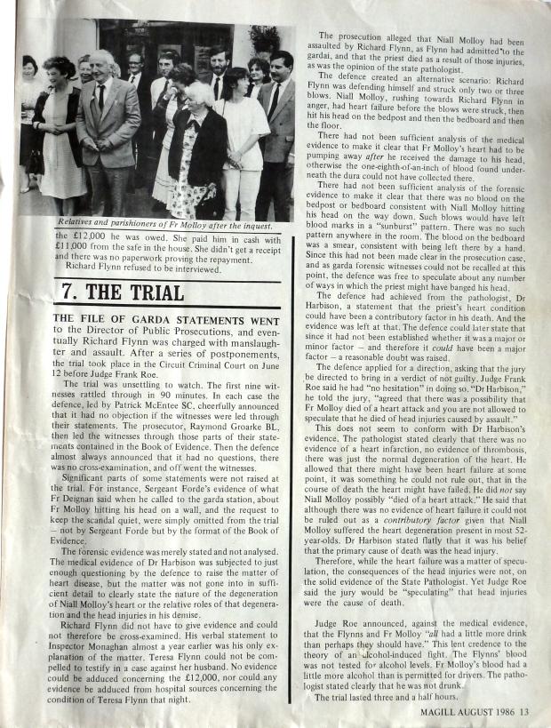 Magill 1986 - Gene Kerrigan