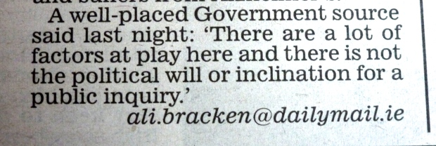 Irish Daily Mail