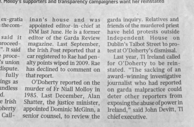 Sunday Times 9/2/2014