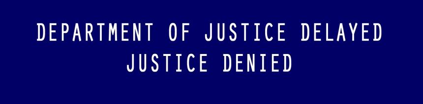 JUSTICE REFERENDUM