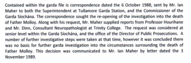 Medical Evidence 1988